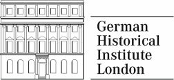 German Historical Institute London