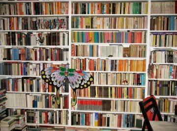 Anneberth L. - Book Shelf