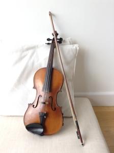 Anna R. – Violin
