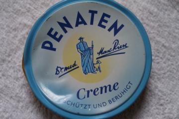 Birgit V. - Penaten Creme