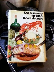Jana B. - Recipe Book